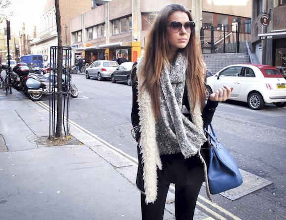 Kostuumvest Op Jeans.Zara Vest And J Brand Jeans Hermes Bag A Girl Writes