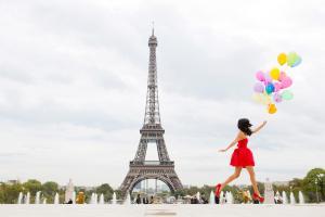 <3 Paris <3