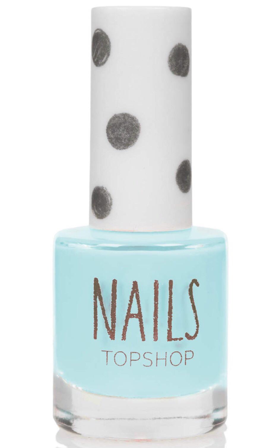 Five must have summer nail colors.